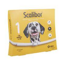 Scalibor kutyanyakörv 65 cm