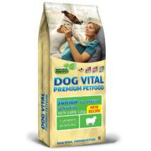 Dog Vital Junior Sensitive All Breeds Lamb  12kg