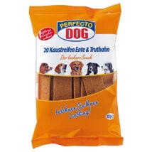 Jutalomfalat Perfecto Dog Húslap Szárnyas 200g