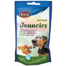 Jutalomfalat Soft Snack Bouncies 75gr