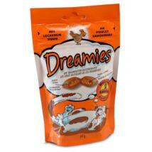 Dreamies Jutalomfalat Csirke 60g