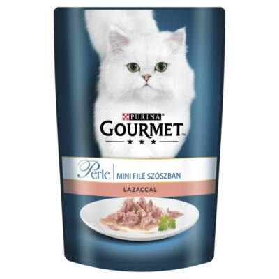 Gourmet Perle Lazaccal 85g