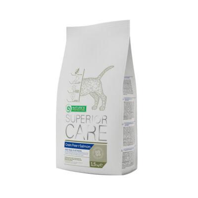 Natures Protection SC Dog Grain Free Salmon 1,5kg