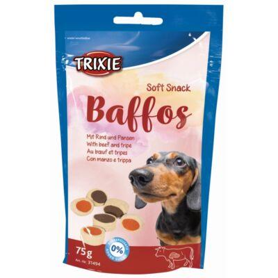 Jutalomfalat Soft Snack Baffos 75gr